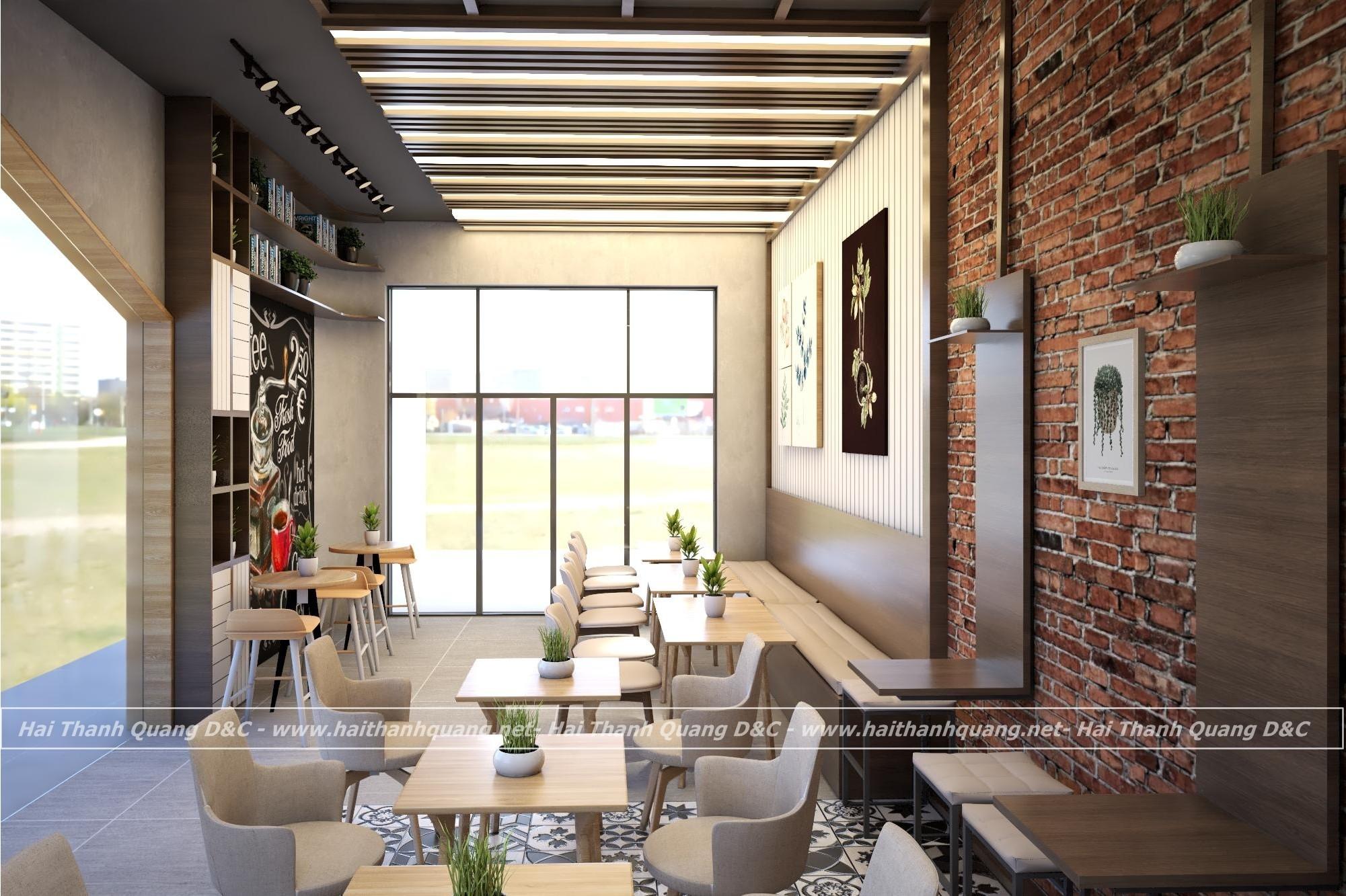 BÁN BÀN GHẾ CAFE Ở QUY NHƠN HTQ020
