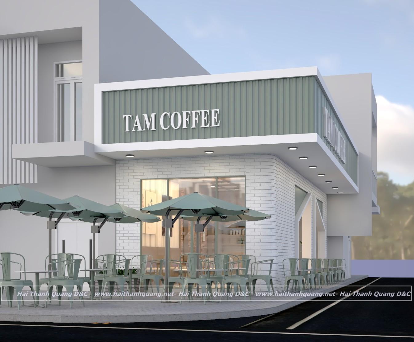 BÁN BÀN GHẾ CAFE Ở QUY NHƠN HTQ021