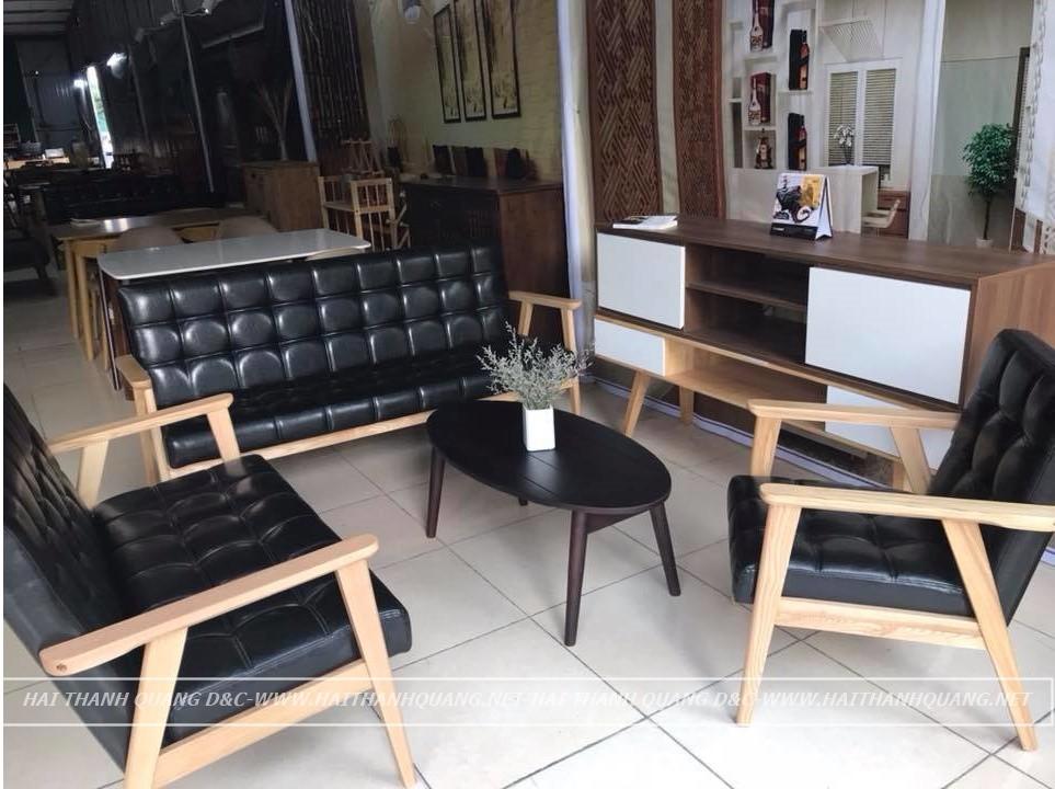 BÀN GHẾ CAFE Ở QUY NHƠN HTQ088