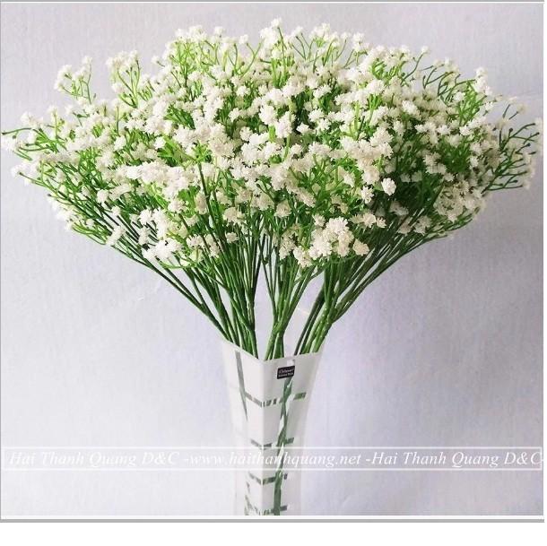 Cây Hoa Giả Ở Quy Nhơn HTQ003