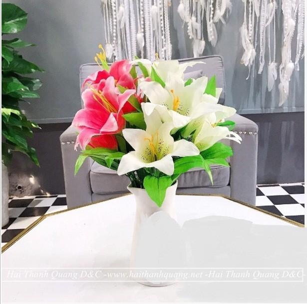 Cây Hoa Giả Ở Quy Nhơn HTQ012