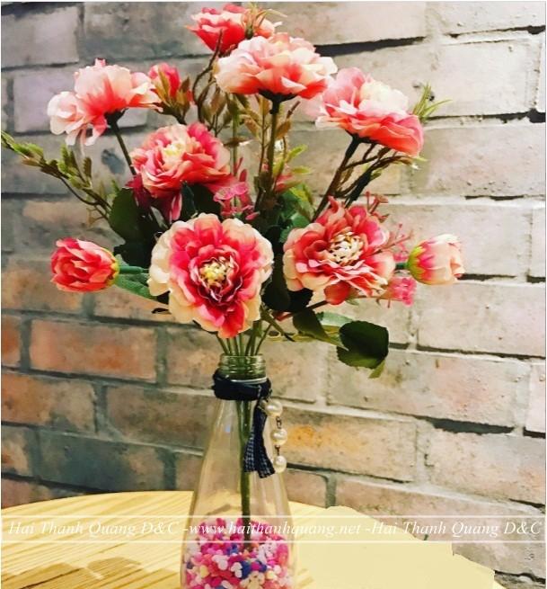 Cây Hoa Giả Ở Quy Nhơn HTQ024