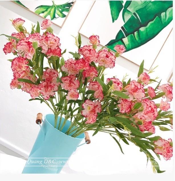 Cây Hoa Giả Ở Quy Nhơn HTQ028