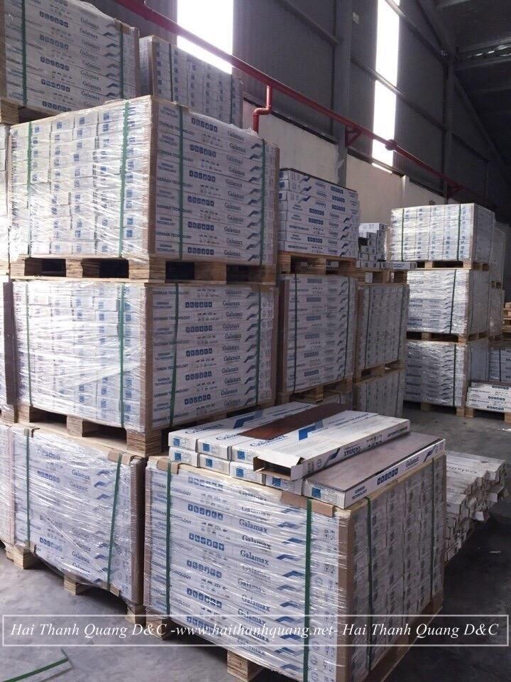 Sàn Nhựa Giả Gỗ Ở Quy Nhơn HTQ020