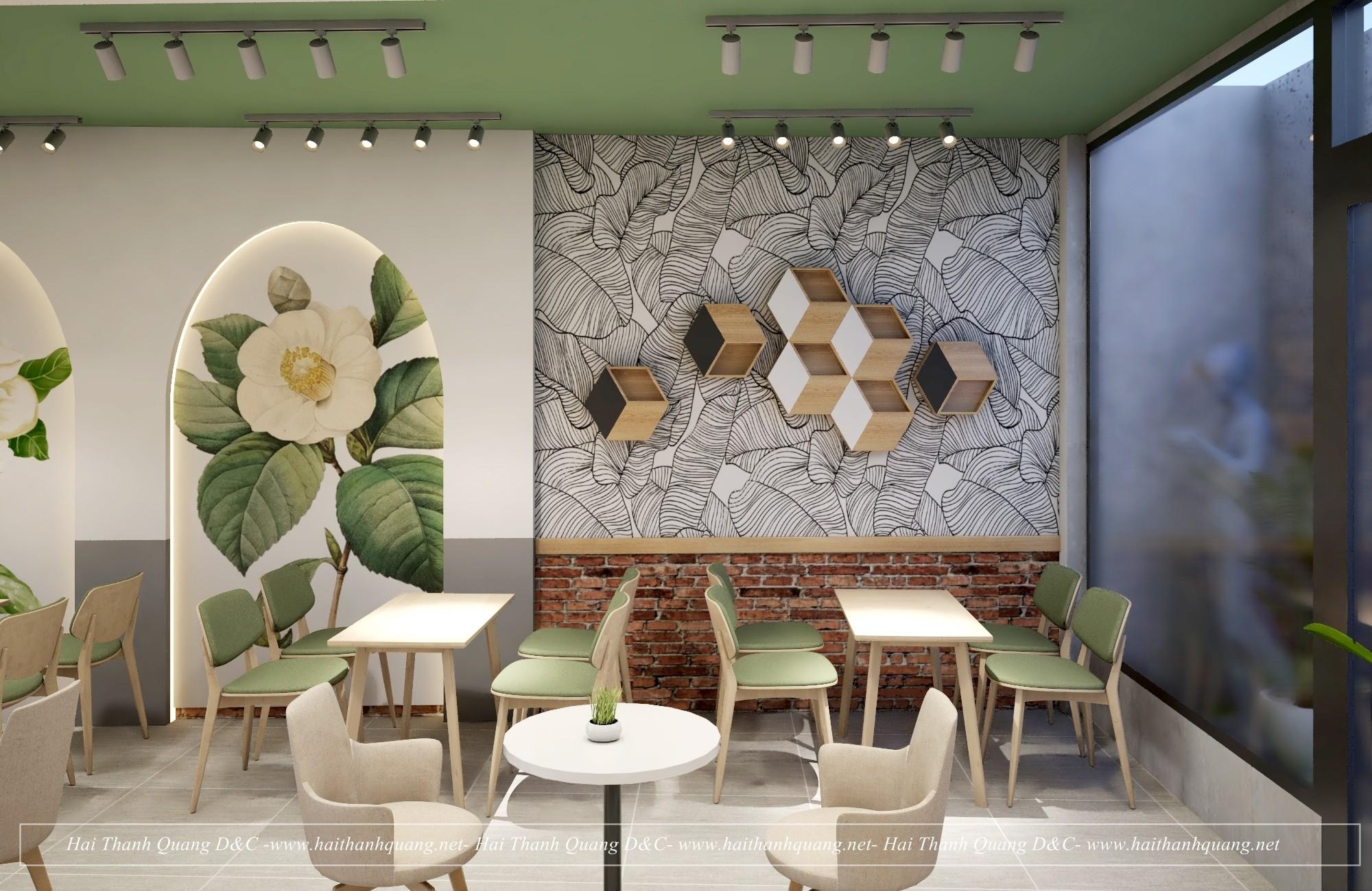 Bàn Ghế Cafe Ở Quy Nhơn HTQ100