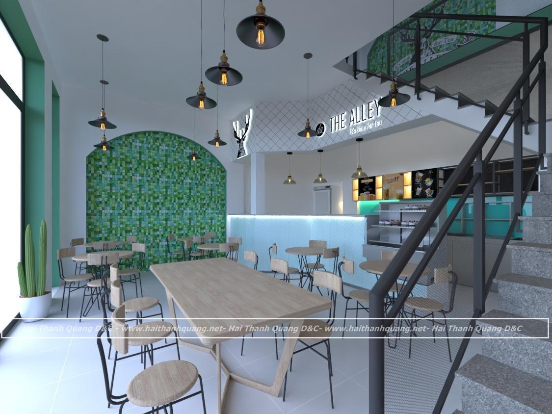 BÀN GHẾ CAFE Ở QUY NHƠN HTQ097