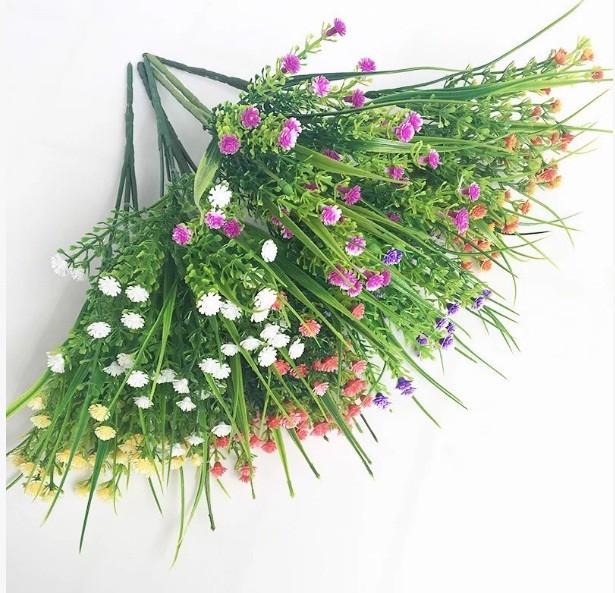 Cây Hoa Giả Ở Quy Nhơn HTQ014