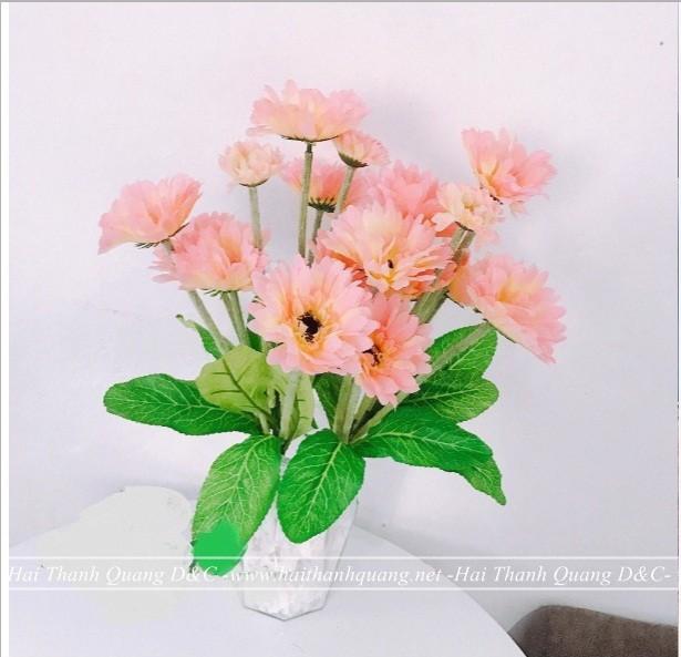 Cây Hoa Giả Ở Quy Nhơn HTQ010