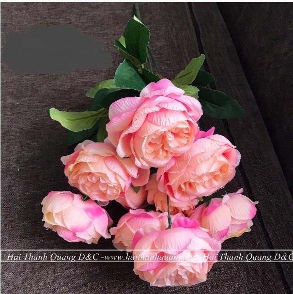 Cây Hoa Giả Ở Quy Nhơn HTQ011