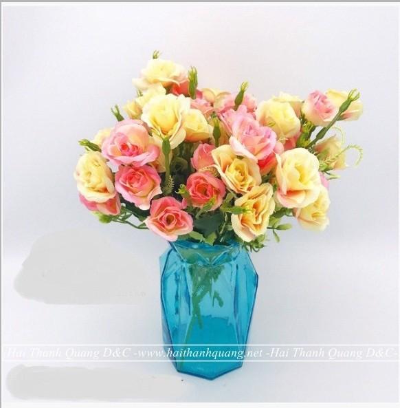 Cây Hoa Giả Ở Quy Nhơn HTQ019