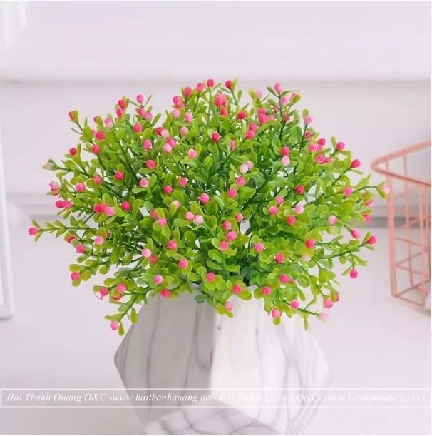 Cây Hoa Giả Ở Quy Nhơn HTQ030