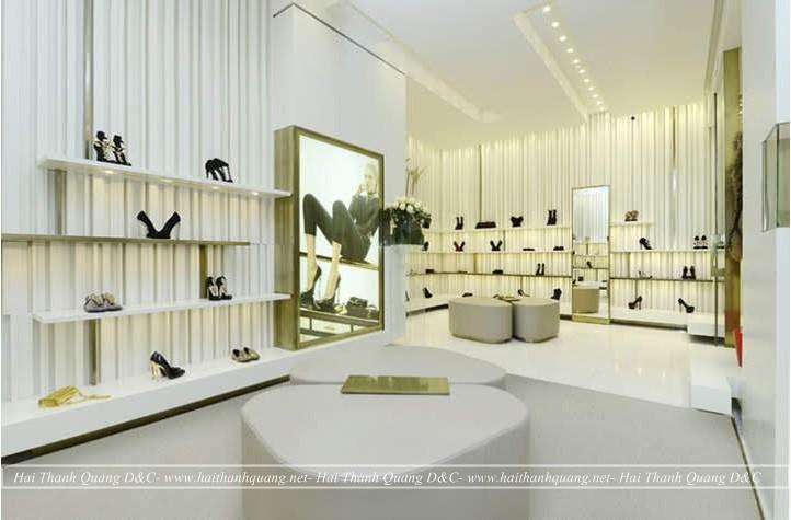 Thiết Kế Shop Thời Trang Ở Quy Nhơn HTQ014