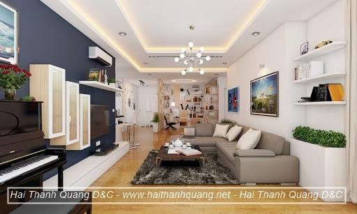 Trần Thạch Cao Ở Quy Nhơn HTQ087